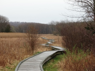 Pochuck Boardwalk