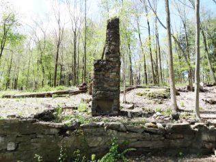 1st ruins
