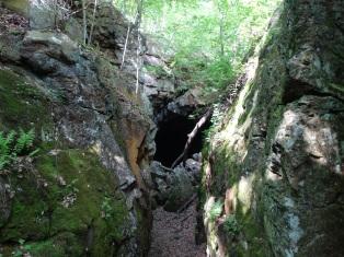 Bradley Mine