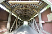 Zook's Mill Covered Bridge