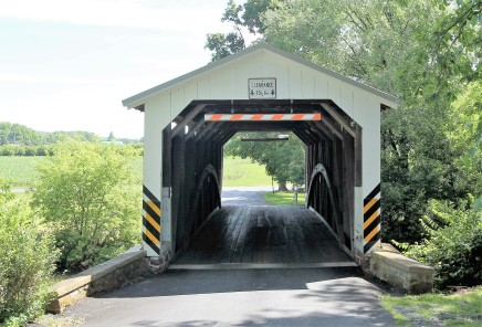 Bucher's Mill Covered Bridge