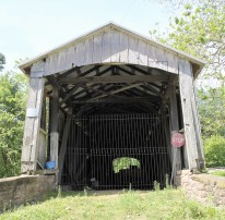 Red Run Covered Bridge