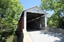 Bitzer's Mill Covered Bridge