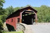Colemanville Covered Bridge