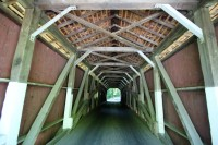 Kurt's Mill Covered Bridge