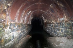 High View Tunnel