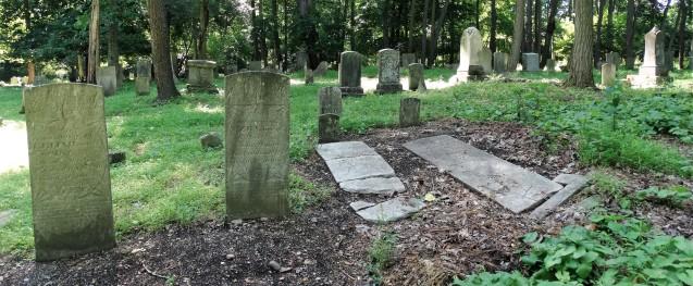 Reese Sanctuary Cemetery