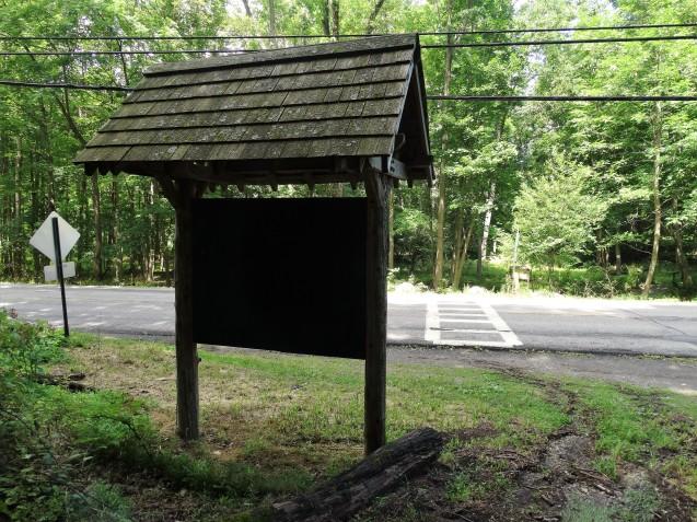 Channingville Road