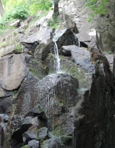 Peanut Leap Cascade