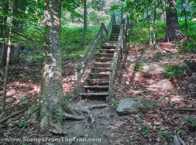 Glen Anna Path