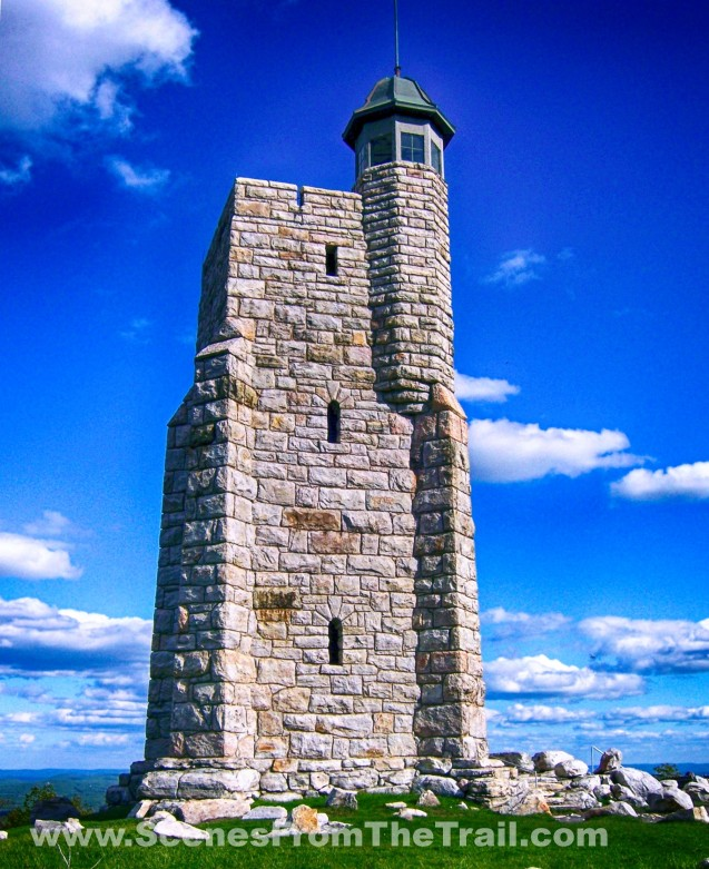 Albert K. Smiley Memorial Tower