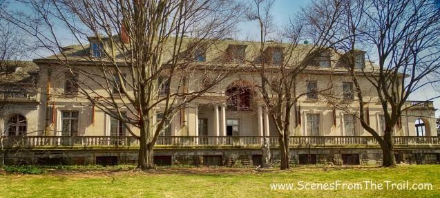 Alder Manor - March 16, 2016