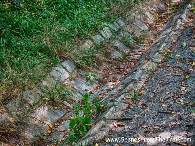 valley gutter