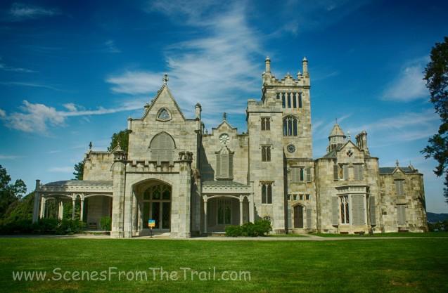 Lyndhurst Castle
