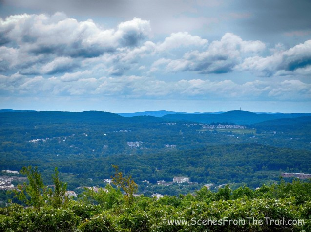 Harriman-Bear Mountain State Parks