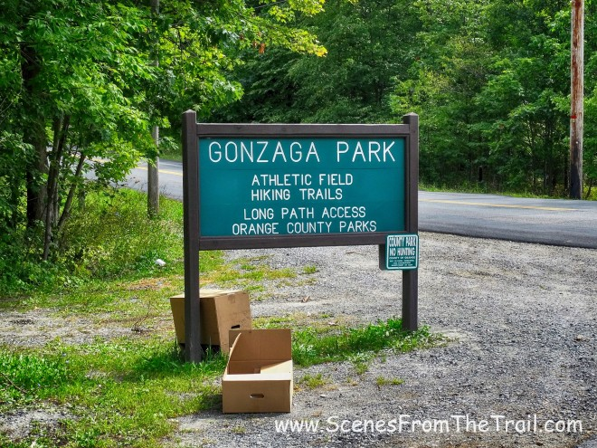 Gonzaga Park