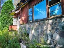 The Joy cottage