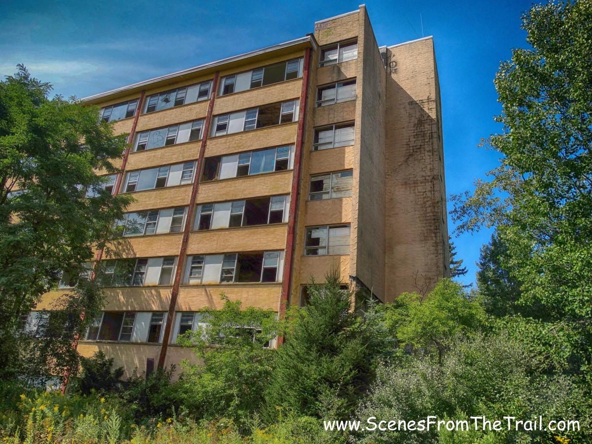 Grossingers Catskill Resort Hotel