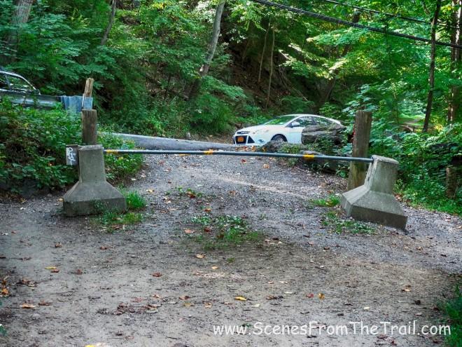 Quaker Bridge Road