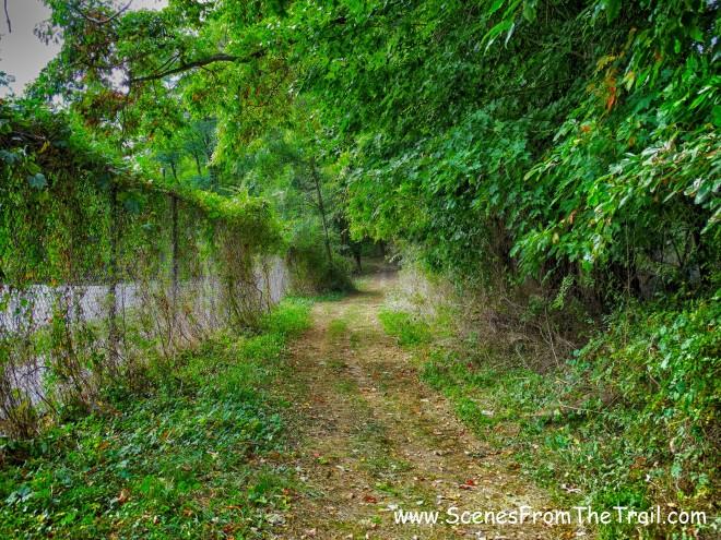 Old Croton Aqueduct Trail