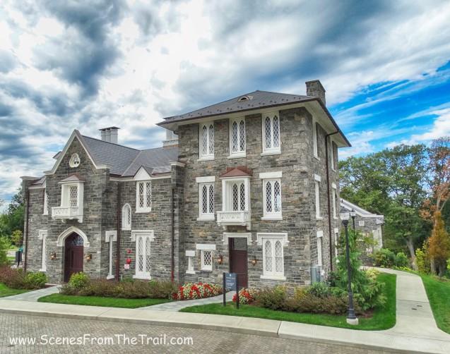 Kane Mansion