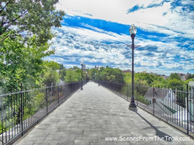 Double Arch Bridge