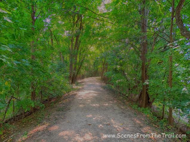 Old Croton Aqueduct Trail – Ossining