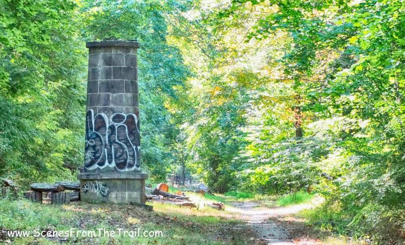 Old Croton Aqueduct Trail – Ossining Weir to SleepyHollow