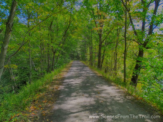 Old Croton Aqueduct Trail – Sleepy Hollow