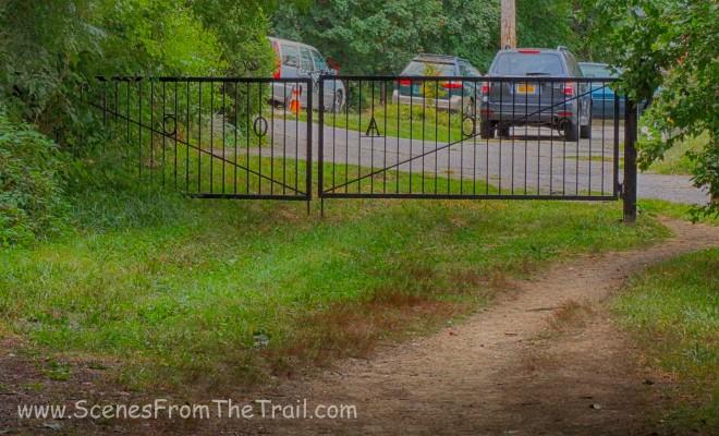 Old Croton Aqueduct Trail – Sleepy Hollow