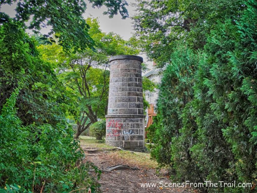 Old Croton Aqueduct Trail – Sleepy Hollow to DobbsFerry