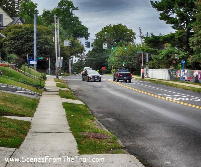 Broadway (Route 9) - Tarrytown