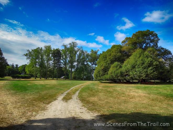 Old Croton Aqueduct Trail - Lyndhurst estate property
