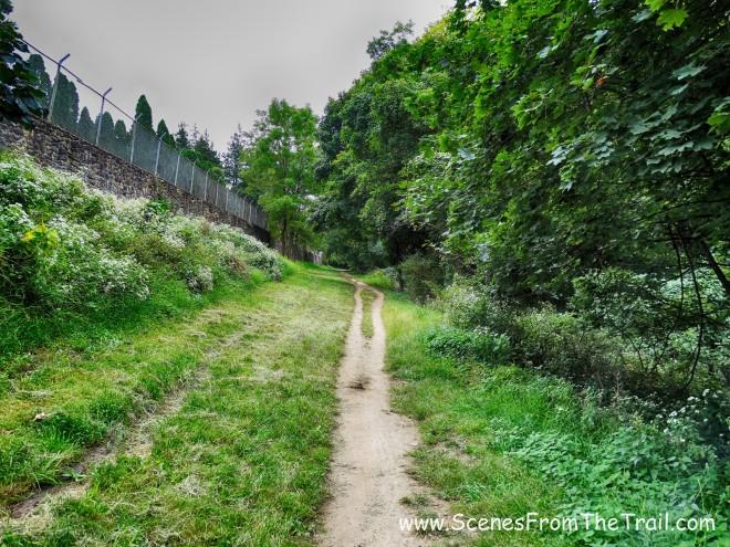 Old Croton Aqueduct Trail - Tarrytown/Irvington