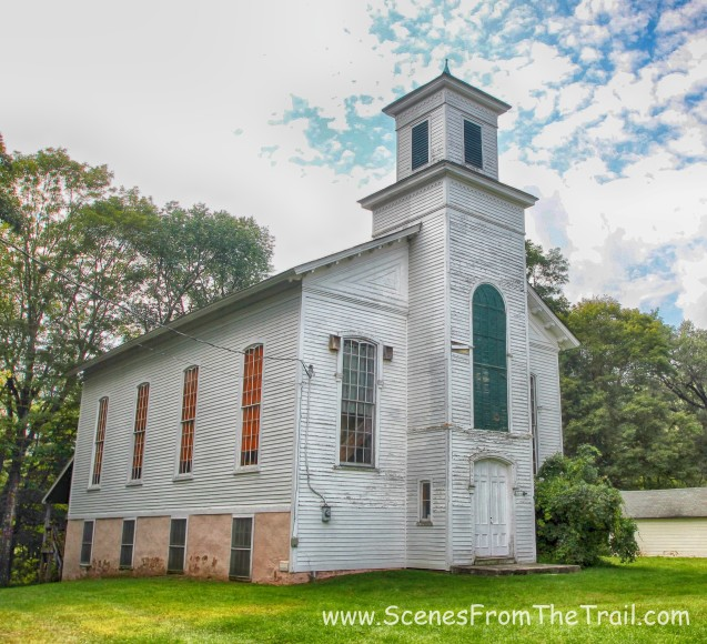 Walpack Methodist Church