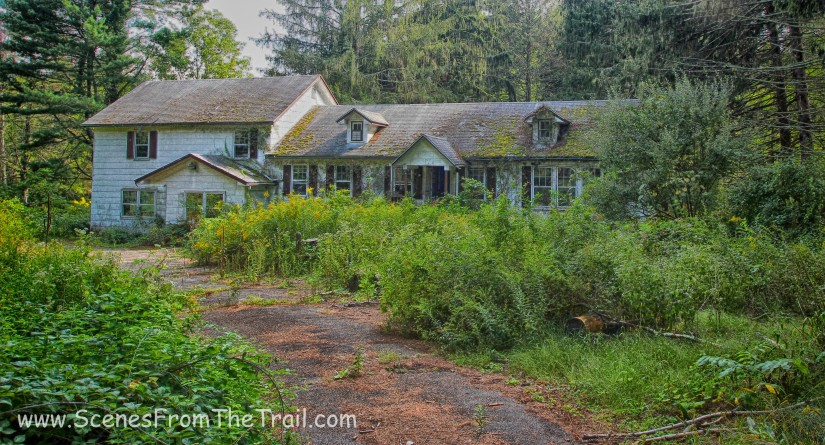 Walpack Township – Abandoned in NewJersey