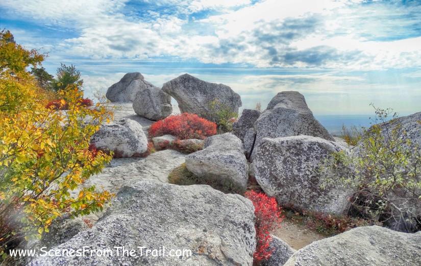 Bear Hill Nature Preserve – AutumnEdition