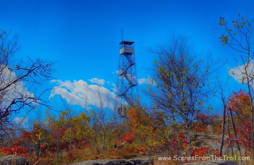 Mount Beacon FireTower