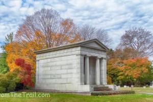 Woodlawn Cemetery - Bronx, NY