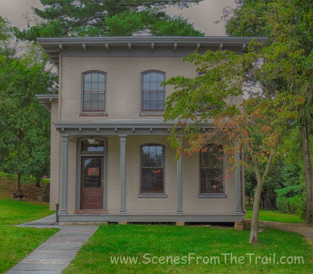 Keepers House