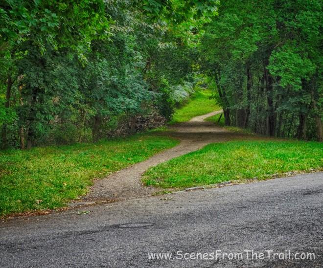 Old Croton Aqueduct Trail – Dobbs Ferry