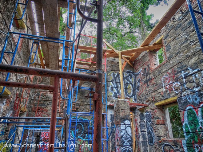 gatehouse - Untermyer Park