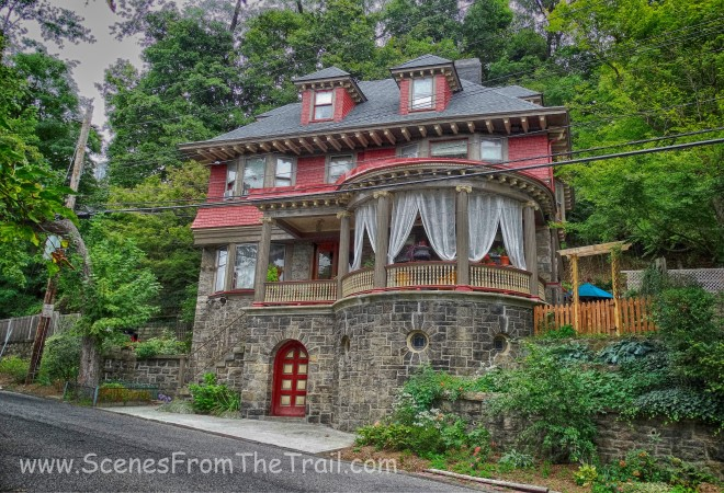 nice home along the OCA - Yonkers