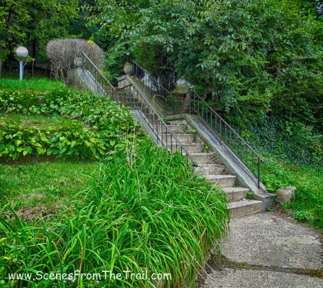 staircase - Yonkers