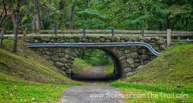 OCA - Tibbetts Brook Park