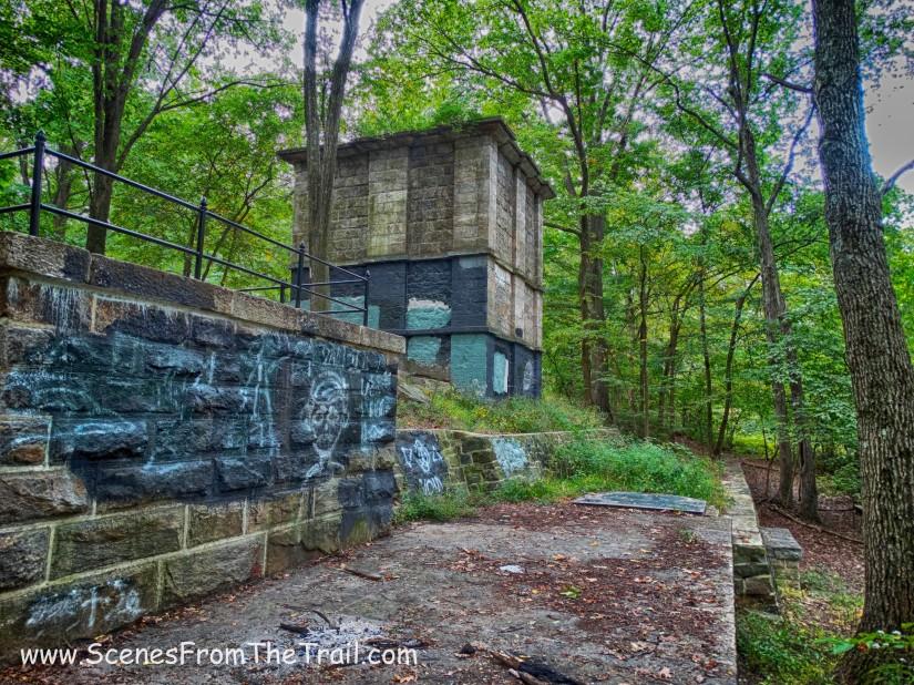 Old Croton Aqueduct Trail – Yonkers toBronx