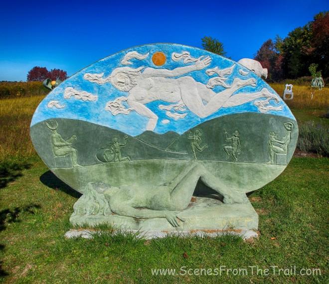 Taconic Sculpture Park