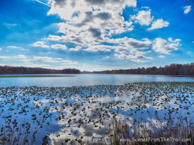 Congers Lake