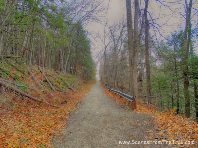 Lovers Leap Trail
