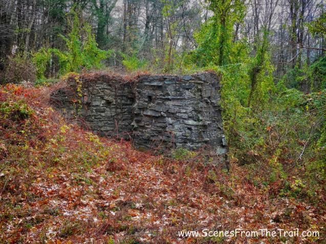 tea house ruins